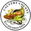 Calvert County Seal