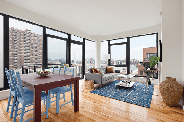 HAP Investments' 2211 Third Avenue project