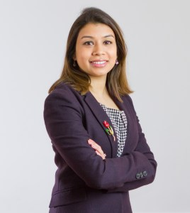 Tulip Siddiq - MP & Patron Leaders Plus