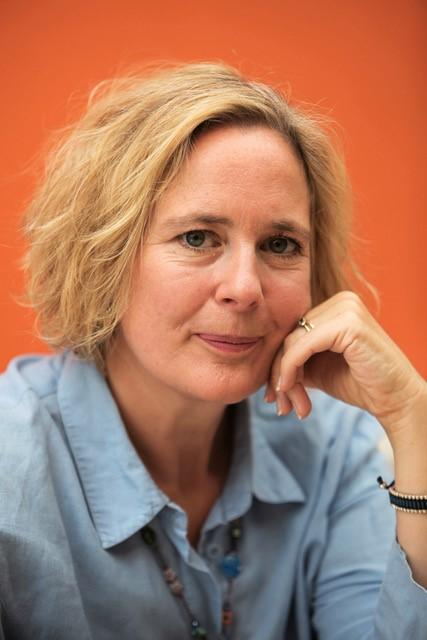Carolyn Mumby - Leadership Coach and Facilitator