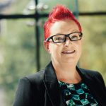 Dr Sue Black OBE Tech Mums on Leaders With Babies Podcast