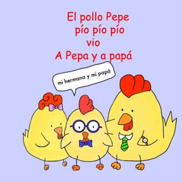 El Pollo Pepe Page 10