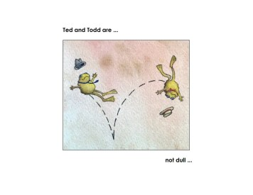 Ted and Todd Part 1 Page 4