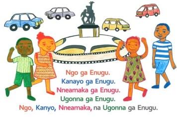 Ngo, Kanayo, Nneamaka, na Ugonna Page 3