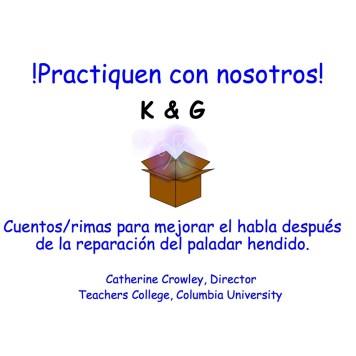 La Gran Caja Mágica Title Page
