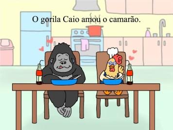 Caio e Carla Page 10