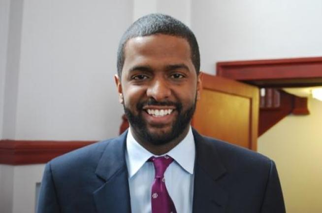 Speaker: Bakari Sellers, CNN Political Analyst | LAI