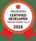 Databricks certified Developer & Partner 專業認證開發商及合作夥伴