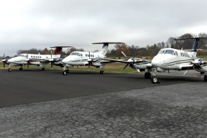Leading Edge Charter Fleet