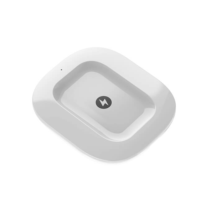 Leadingplus Bluetooths Earphones Earbuds QI TWS Wireless Charger Charging Pad for Airpods