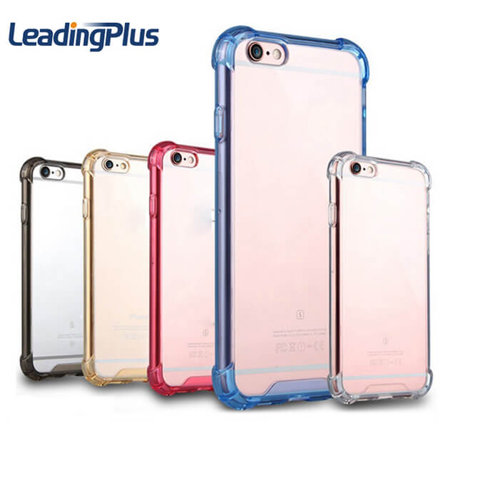 High-Quality Wholesale TPU Cell Phone Case Cover for iPhone 7 Plus