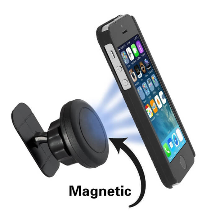 Good Quality Universal ABS Mobile Phone Car Holder