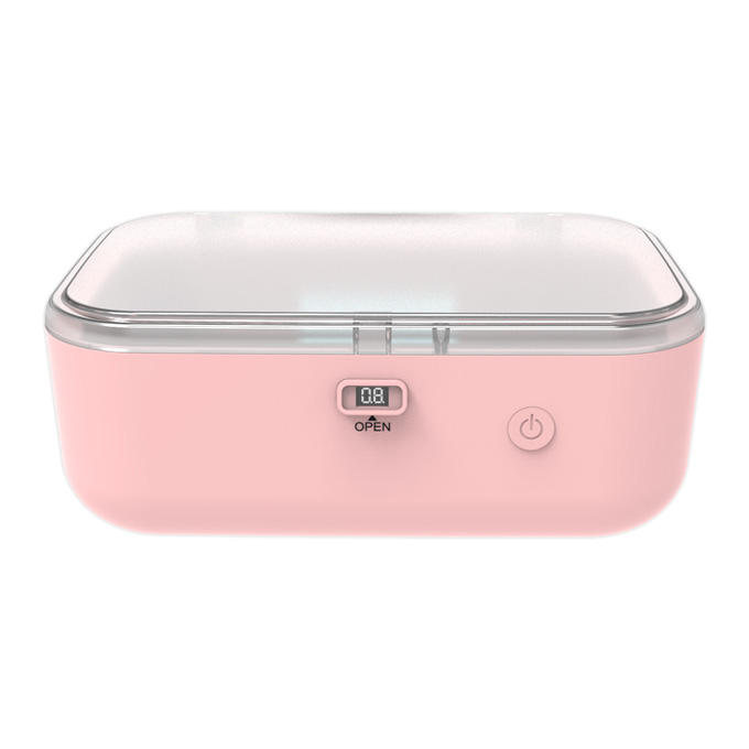 Multifunctional UV Sterilizing Box Mobile Phone Sterilizing Cosmetics Disinfection Box