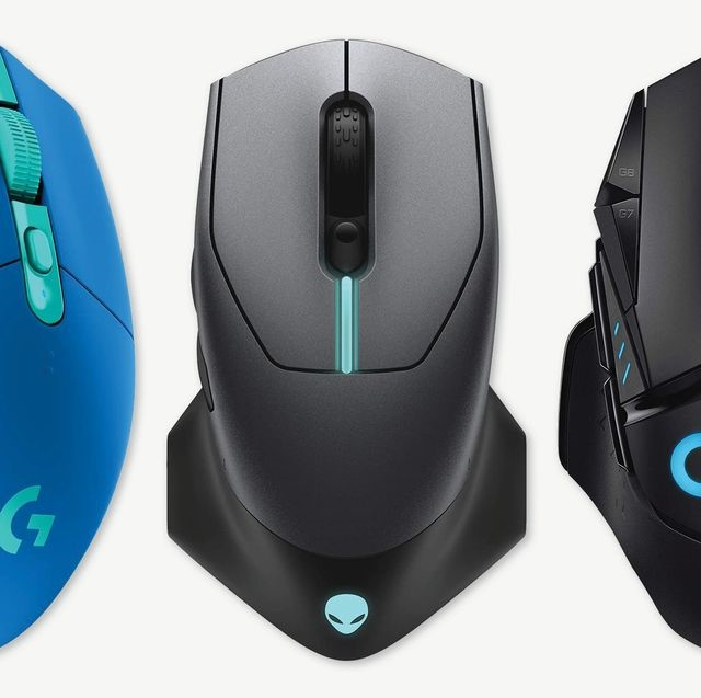 Top 8 wireless Mouse Company Mice in 2021: Pros & Cons