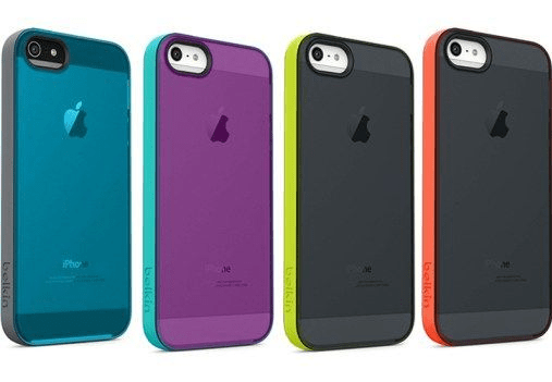 Top 5 Bulk Phone cases for iPhone and Android