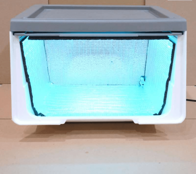 Which are the best diy uv sterilizer box manufacturers?
