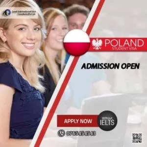 Poland with Lower Cost.