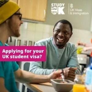 Applying for your UK Student Visa