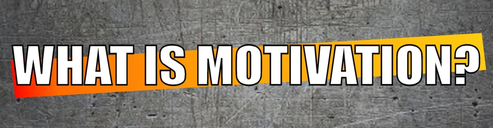 The Word Motivation Is Derived From Latin Word - motivational quotes
