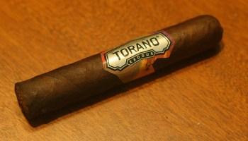 Cigar Review: Toraño Vault P-044 - Leaf Enthusiast   Reviews for