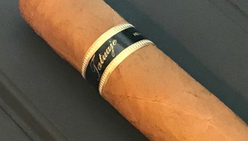 Tatuaje M cigar review: halloweentatuaje