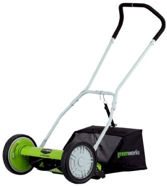 GreenWorks 25052 review