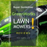 GreenWorks Lawn Mowers Review