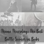 the best battle scenes in books cover image