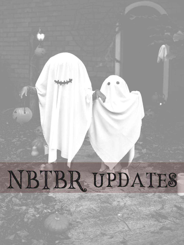 Nightmare Before TBR Readathon Updates