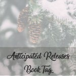 anticipated releases book tag