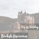 bookish discoveries cover image