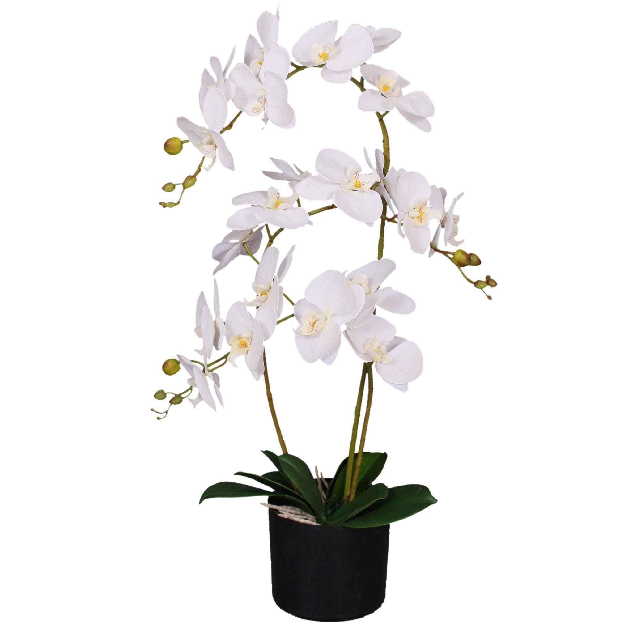 65cm Artificial Luxury Artificial Orchid