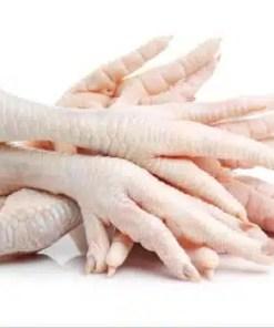 Buy Frozen Chicken feet online