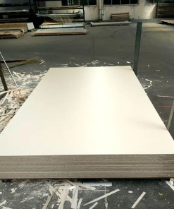 Buy Particle Board 18mm - Leaf riedrich BV quality woods product suppliers
