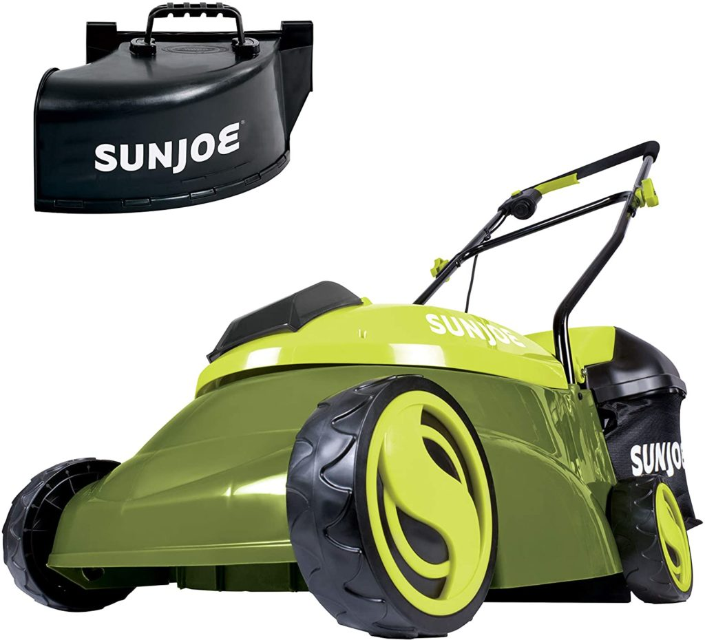 Rating The 6 Best Electric Lawn Mowers For 2020 Leafscore
