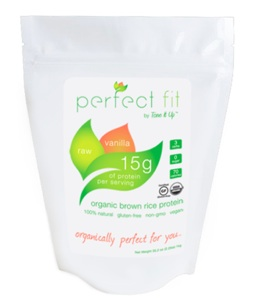 Perfect Fit-Organic Brown Rice Protein