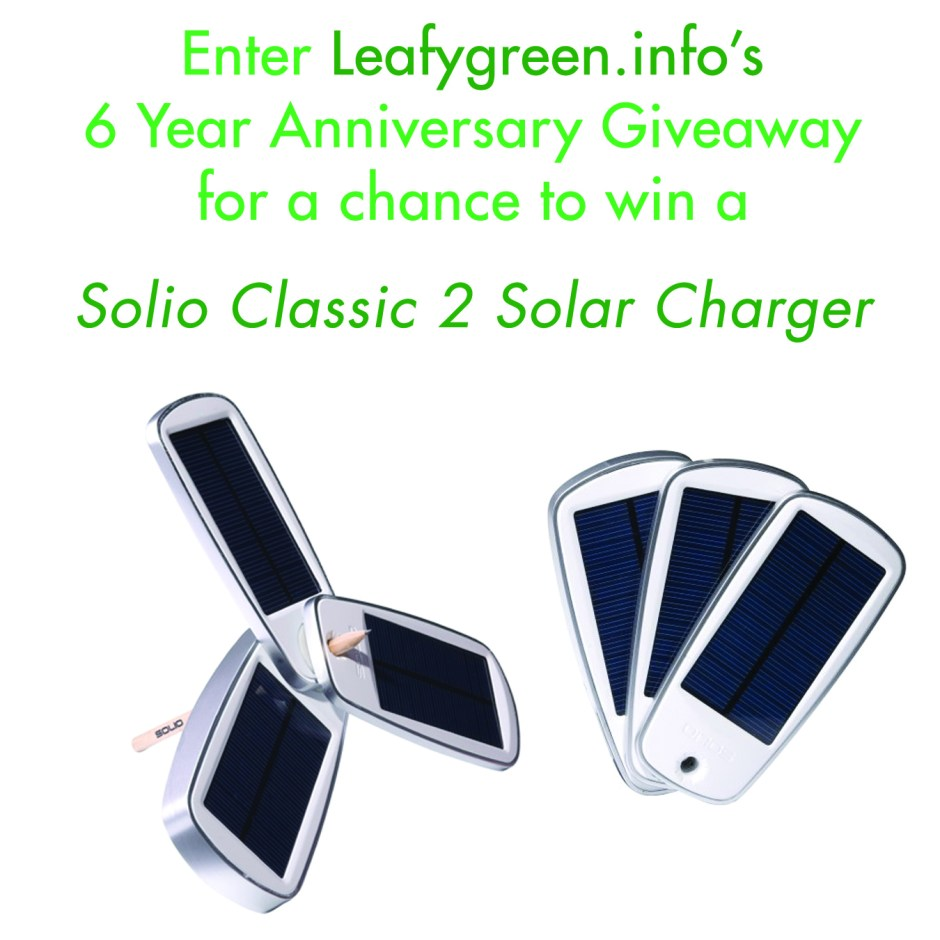 Solio Classic2-Giveaway