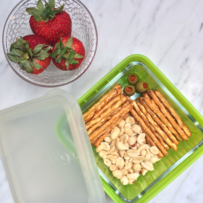 Reusable containers are making a comeback and that is great for the environment and our stylish lunchboxes! Frego comes in 2-cup u0026 4-cup plus a variety of ... & Frego Reusable Silicone Storage Container | Leafygreen.info