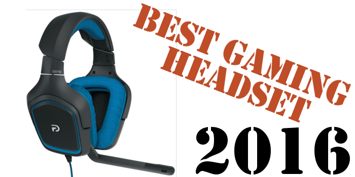 Best League of Legends Gaming Headset of 2016