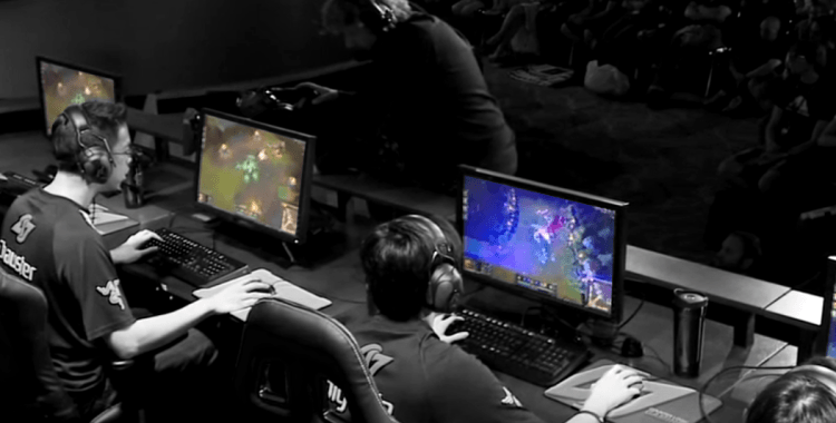 League of Legends Tournament