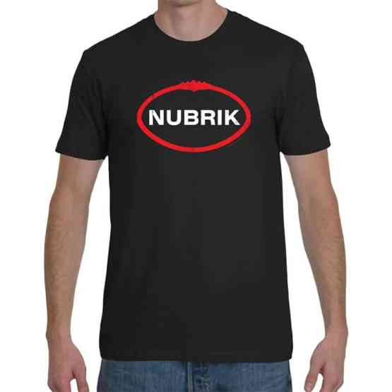 Nubrik retro football shirts