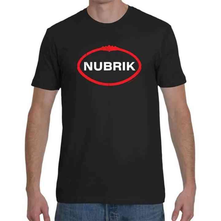 Nubrik retro football shirts
