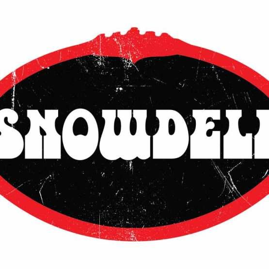 Snowdeli footy jumper
