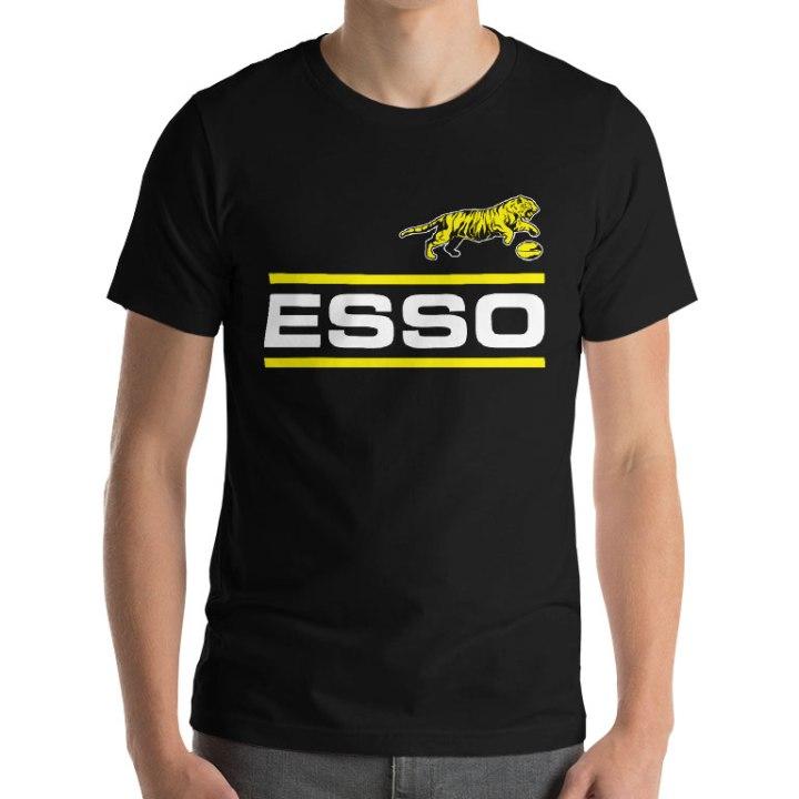 tigers football club shirt