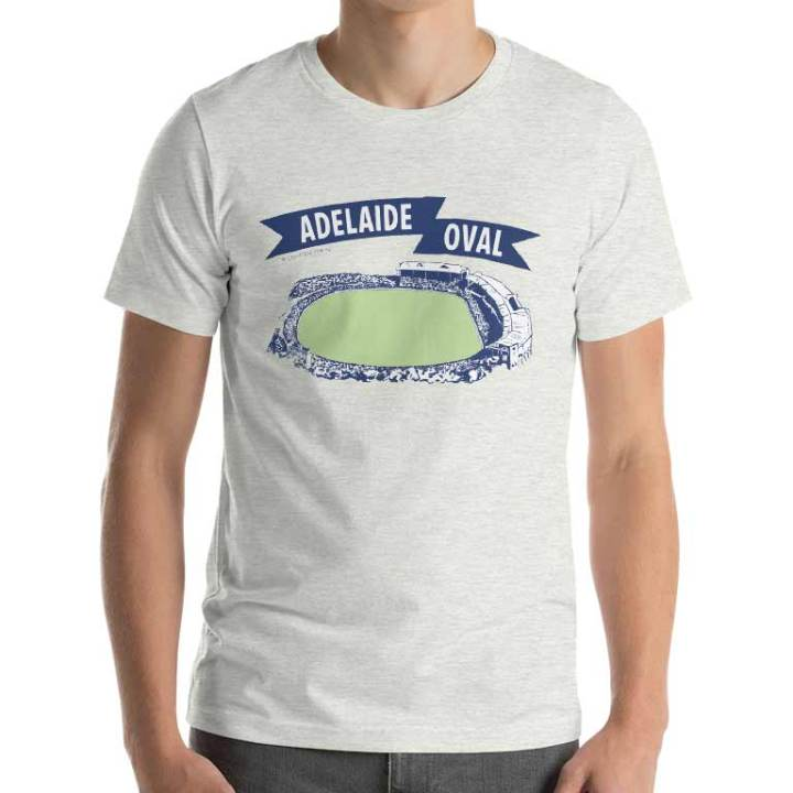 adelaide oval shirt