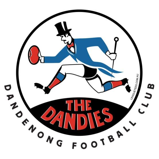 Dandenong Redlegs football club