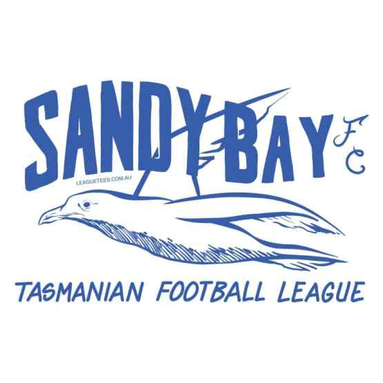 sandy bay football club tasmania