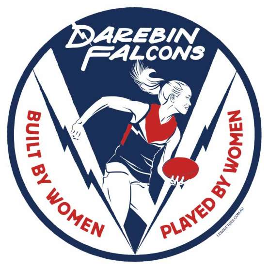 darebin falcons vwfl aflw