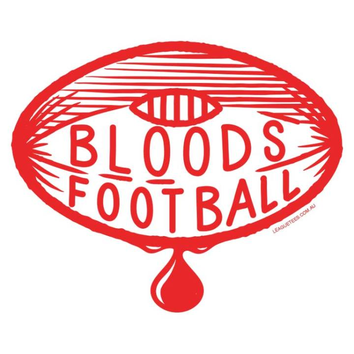 the bloods football club