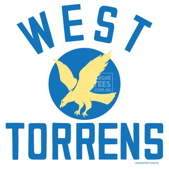 west torrens football club retro